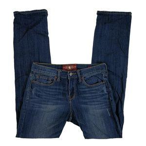 Lucky Brand Jeans Women Size 6 Sofia Straight